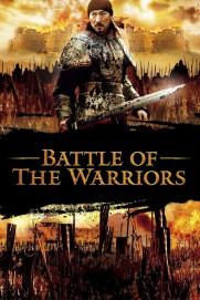 Battle of the Warriors