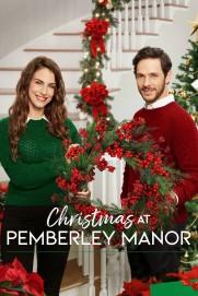 Christmas at Pemberley Manor