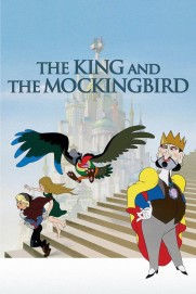 The King and the Mockingbird