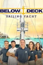 Below Deck Sailing Yacht