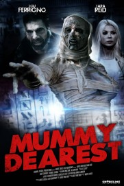 Mummy Dearest