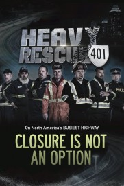 Heavy Rescue: 401