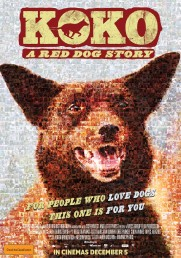 Koko: A Red Dog Story