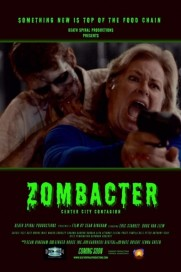 Zombacter: Center City Contagion